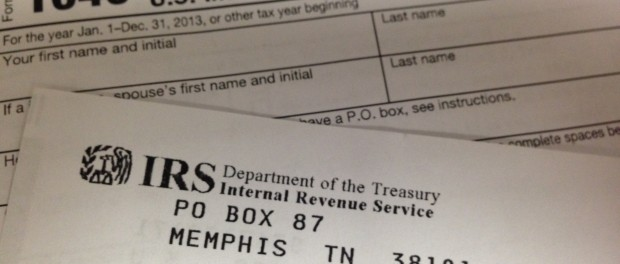How IRS Proves Trust Fund Taxes Liability